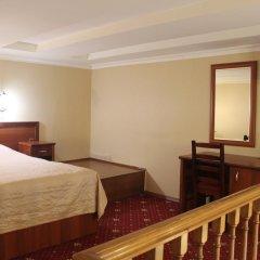 Делюкс Отель на Галерной Номер Делюкс с различными типами кроватей фото 2