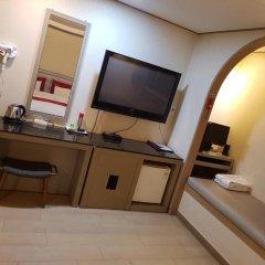 Amourex Hotel 3* Номер Делюкс с различными типами кроватей фото 5