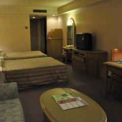 Отель Listel Inawashiro Wing Tower Япония, Айдзувакамацу - отзывы, цены и фото номеров - забронировать отель Listel Inawashiro Wing Tower онлайн удобства в номере