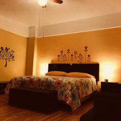 Отель Chillout Flat Bed & Breakfast 3* Стандартный номер фото 37