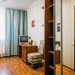 Гостевой дом Тихая Гавань Стандартный номер с различными типами кроватей фото 2