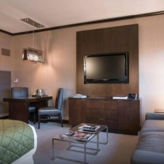 Отель Deluxe Suite at Vdara США, Лас-Вегас - отзывы, цены и фото номеров - забронировать отель Deluxe Suite at Vdara онлайн комната для гостей фото 2