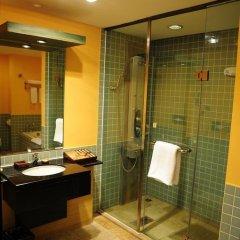 Chimelong Hotel 5* Стандартный номер с различными типами кроватей фото 9