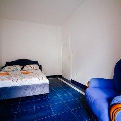 Hotel Škanata 3* Апартаменты с различными типами кроватей фото 21