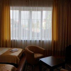 Гостиница Вилла Татьяна на Верхнеозёрной Стандартный номер с 2 отдельными кроватями фото 4