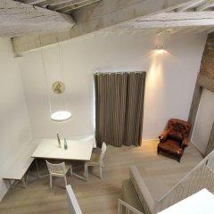 Отель Villa Aruch 2* Студия с различными типами кроватей