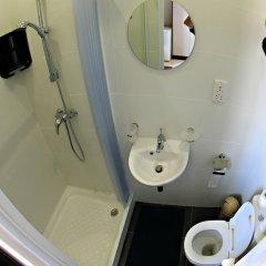 Отель Reno's Guest House Бирзеббуджа ванная