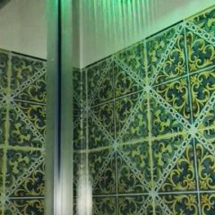 Отель Villa Conca Smeraldo Конка деи Марини ванная фото 2