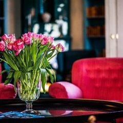 Hotel Drottning Kristina гостиничный бар