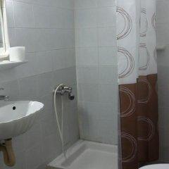Отель Alma 2* Стандартный номер с различными типами кроватей фото 9
