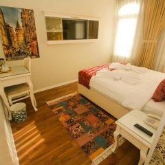 Venue Hotel Old City Istanbul сейф в номере