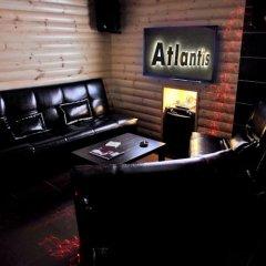 Гостиница Atlantis в Оренбурге отзывы, цены и фото номеров - забронировать гостиницу Atlantis онлайн Оренбург развлечения