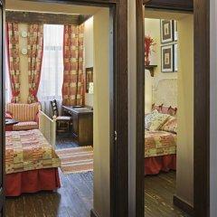 Гостиница Водограй 3* Стандартный номер с двуспальной кроватью фото 6