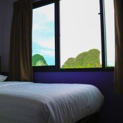 Отель The Kim Таиланд, Краби - отзывы, цены и фото номеров - забронировать отель The Kim онлайн комната для гостей фото 4