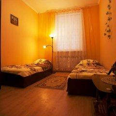Гостиница Tuchkov 3 Minihotel Стандартный номер с разными типами кроватей фото 12