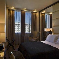 TURIM Av Liberdade Hotel 4* Представительский номер с различными типами кроватей фото 4