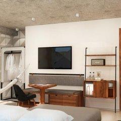 Отель Gamma Cancun Centro удобства в номере фото 2