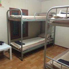 Отель Bong House Стандартный номер с различными типами кроватей (общая ванная комната)