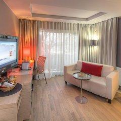 Park 156 Турция, Стамбул - отзывы, цены и фото номеров - забронировать отель Park 156 онлайн комната для гостей фото 2
