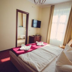 Hotel Arena City 3* Стандартный номер с различными типами кроватей фото 11