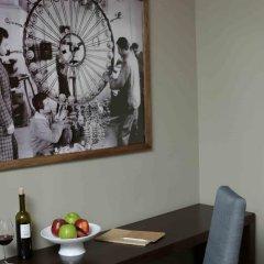 Отель Tufenkian Historic Yerevan в номере