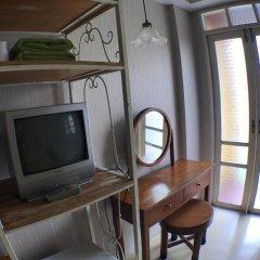 Отель Roof View Place 2* Стандартный номер с двуспальной кроватью фото 9