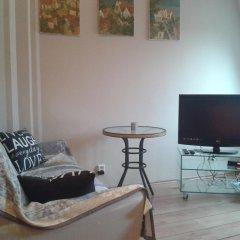Апартаменты Spa Apartments Bulharska удобства в номере фото 2
