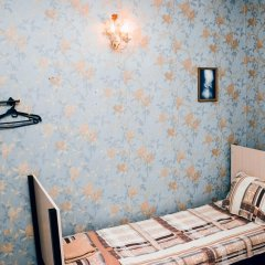 Hostel Kamin Полулюкс разные типы кроватей фото 3