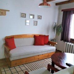Отель Guest House Sema Люкс с различными типами кроватей фото 5