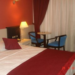 Sirius Hotel - All Inclusive комната для гостей фото 3