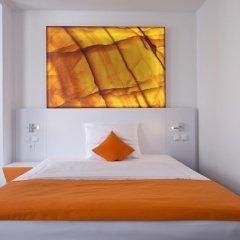 Отель Wyndham Garden Düsseldorf City Centre Königsallee 4* Стандартный номер с двуспальной кроватью фото 8