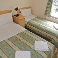 The Belgrove Hotel 2* Стандартный номер фото 4