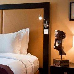 Отель Moorhouse Ikoyi Lagos - Mgallery By Sofitel 4* Улучшенный номер
