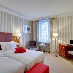 Гостиница Solo Sokos Palace Bridge 5* Номер Solo с двуспальной кроватью фото 2