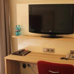 Concorde Hotel Am Leineschloss 3* Стандартный номер с двуспальной кроватью фото 5