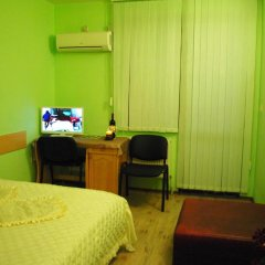 Pri Popa Hotel 3* Стандартный номер фото 10