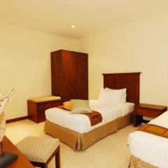 Апартаменты Two Bedrooms Holiday Apartment Апартаменты разные типы кроватей фото 6