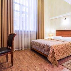 Гостиница Лиготель 3* Стандартный номер фото 11