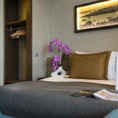 Radisson Blu Hotel Istanbul Asia 5* Стандартный номер с различными типами кроватей фото 5