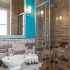 Отель Le Robinet dOr ванная фото 2