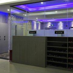 Pengheng Space Capsules Hotel интерьер отеля фото 3