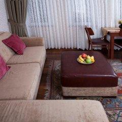 Апарт-отель Sultanahmet Suites Семейный люкс с двуспальной кроватью фото 3