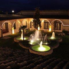 Отель Parco Dei Templari Италия, Альтамура - отзывы, цены и фото номеров - забронировать отель Parco Dei Templari онлайн фото 3