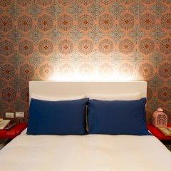 Ecfa Hotel-Ximen Red House Branch 3* Стандартный номер с различными типами кроватей фото 3