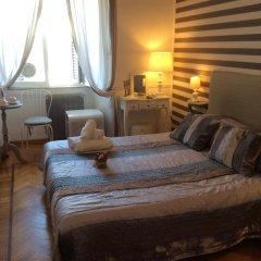 Отель Chez Alice Vatican Стандартный номер с различными типами кроватей фото 16
