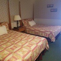 Отель Country Inn at Camden/Rockport 2* Люкс с различными типами кроватей фото 3