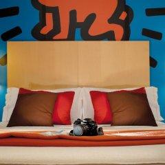 Abitart Hotel 4* Стандартный номер с различными типами кроватей фото 3