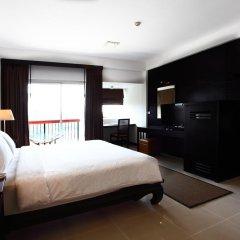 Отель Eastin Easy Siam Piman 4* Номер Делюкс фото 5