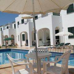 Отель Apartaments California бассейн фото 2