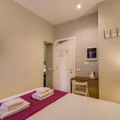 Отель The Spanish Suite 2* Стандартный номер с различными типами кроватей фото 4